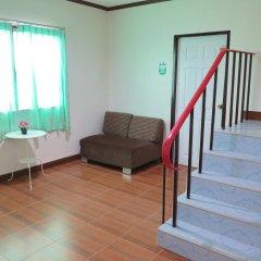 Отель Pro Chill Krabi Guesthouse Таиланд, Краби - отзывы, цены и фото номеров - забронировать отель Pro Chill Krabi Guesthouse онлайн комната для гостей фото 5