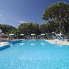 Отель Pine Cliffs Resort Португалия, Албуфейра - отзывы, цены и фото номеров - забронировать отель Pine Cliffs Resort онлайн бассейн фото 2