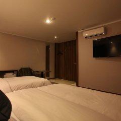 Отель Vatica Hotel Dongdaemun Южная Корея, Сеул - отзывы, цены и фото номеров - забронировать отель Vatica Hotel Dongdaemun онлайн комната для гостей фото 5