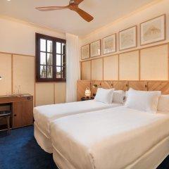 Отель H10 Madison Испания, Барселона - отзывы, цены и фото номеров - забронировать отель H10 Madison онлайн комната для гостей