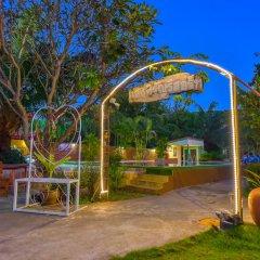 Отель Sanghirun Resort фото 4
