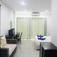 Отель Krabi Condotel Таиланд, Краби - отзывы, цены и фото номеров - забронировать отель Krabi Condotel онлайн спа