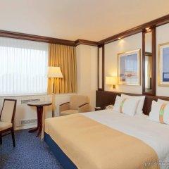 Отель Leonardo Frankfurt City South комната для гостей фото 3