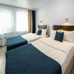 Гостиница Вера 2* Стандартный номер с двуспальной кроватью фото 6