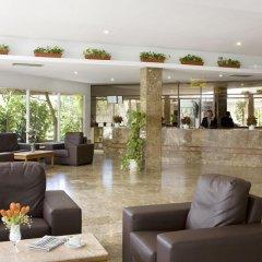 Отель HM Martinique интерьер отеля