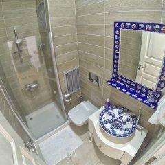 iskele hotel ванная