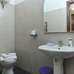 Отель Napoleon Guesthouse ванная