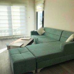 Mersin Akbal Suite Турция, Мерсин - отзывы, цены и фото номеров - забронировать отель Mersin Akbal Suite онлайн комната для гостей фото 3