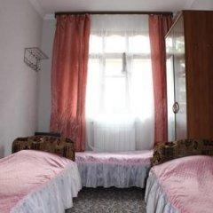Гостевой дом Светлана на Луговой комната для гостей фото 2