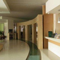 Cathrin Hotel интерьер отеля