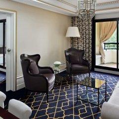 Fes Marriott Hotel Jnan Palace комната для гостей