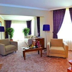 Отель Silence Beach Resort - All Inclusive комната для гостей