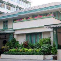 Отель Malaysia Hotel Таиланд, Бангкок - отзывы, цены и фото номеров - забронировать отель Malaysia Hotel онлайн парковка