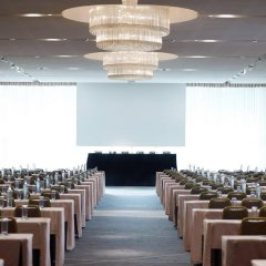 Отель Hilton Athens Афины помещение для мероприятий