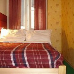 Отель Hostel Jasmin Сербия, Белград - отзывы, цены и фото номеров - забронировать отель Hostel Jasmin онлайн комната для гостей