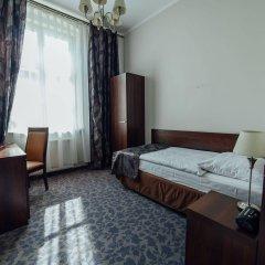 Отель Rezydent Польша, Краков - 1 отзыв об отеле, цены и фото номеров - забронировать отель Rezydent онлайн комната для гостей