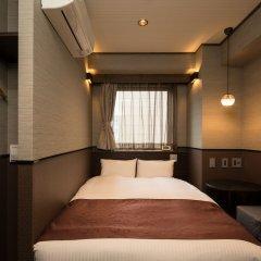 Hotel Abest Ginza Kyobashi спа