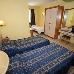 Sliema Chalet Hotel Слима комната для гостей фото 2