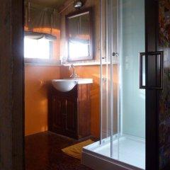 Отель Holiday park Casa del Mundo ванная фото 2