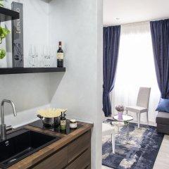 Отель Il Magnificus Boutique комната для гостей фото 3