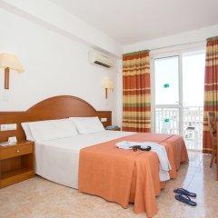 Hotel Piscis - Adults Only комната для гостей фото 4