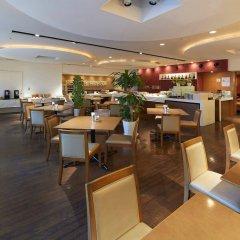 Отель Sunroute Takadanobaba Япония, Токио - отзывы, цены и фото номеров - забронировать отель Sunroute Takadanobaba онлайн питание фото 2