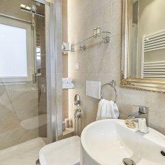 Отель Appartamento Palladio140 Италия, Виченца - отзывы, цены и фото номеров - забронировать отель Appartamento Palladio140 онлайн ванная фото 2