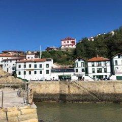 Отель Pensión Basagoiti