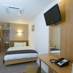 Eden Plaza Kensington Hotel удобства в номере фото 2