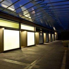 Greulich Design & Lifestyle Hotel парковка