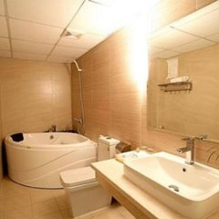 Skylark Hotel ванная фото 2