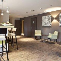 Best Western Plus Hotel Böttcherhof гостиничный бар