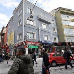 Мини- Khalkedon Istanbul Турция, Стамбул - отзывы, цены и фото номеров - забронировать отель Мини-Отель Khalkedon Istanbul онлайн фото 3