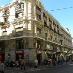Отель Hostal Biarritz Испания, Мадрид - отзывы, цены и фото номеров - забронировать отель Hostal Biarritz онлайн фото 7