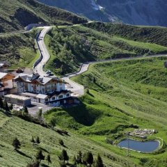 Hotel Locanda Bonardi Коллио приотельная территория фото 2