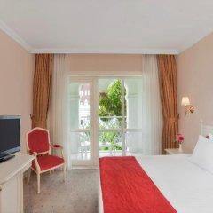 Отель Asteria Kremlin Palace - All Inclusive 5* Стандартный номер с различными типами кроватей фото 2