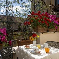 Hotel Corallo балкон фото 2