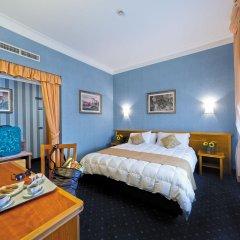 Ele Green Park Hotel Pamphili сейф в номере
