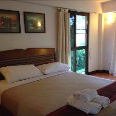Отель Pong Yang Farm and Resort комната для гостей фото 3