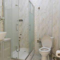 Отель Mataraci Konak Стамбул ванная фото 2