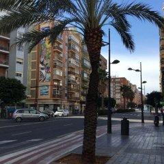 Отель Luz De Valencia Валенсия