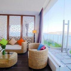 The Light Hotel and Resort балкон
