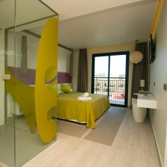 Отель The Purple by Ibiza Feeling - LGBT Only 3* Номер категории Премиум с различными типами кроватей