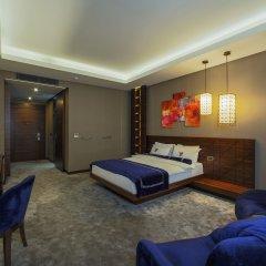 Gold Majesty Hotel Турция, Бурса - отзывы, цены и фото номеров - забронировать отель Gold Majesty Hotel онлайн комната для гостей фото 4