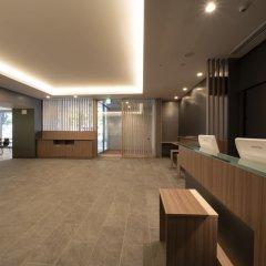 Отель R&B Hotel Hakataekimae Dai 2 Япония, Хаката - отзывы, цены и фото номеров - забронировать отель R&B Hotel Hakataekimae Dai 2 онлайн помещение для мероприятий фото 2