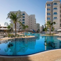 Vangelis Hotel & Suites Протарас бассейн фото 3