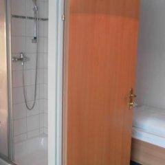 Отель Haunsperger Hof Зальцбург ванная