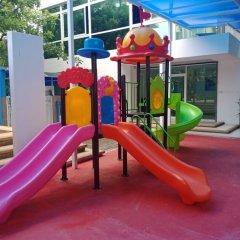 Отель The Royal Place детские мероприятия