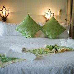 Отель Coco Palace Resort Пхукет комната для гостей фото 23