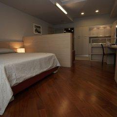 Отель Residence Cristina 52 Италия, Турин - отзывы, цены и фото номеров - забронировать отель Residence Cristina 52 онлайн комната для гостей